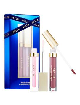Pink Harmony Lip Duo by Stila