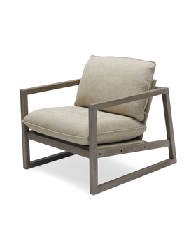 Mo Drn Naturals Oceanview Lounge Chair, Multiple Colors by Mo Drn