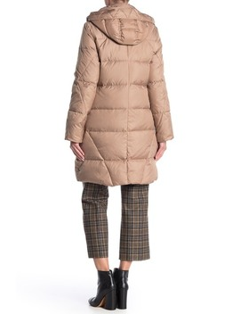 Padded Stitch Puffer Jacket by Cole Haan