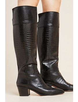 Sarto By Franco Sarto Shannon Knee High Boots by Franco Sarto
