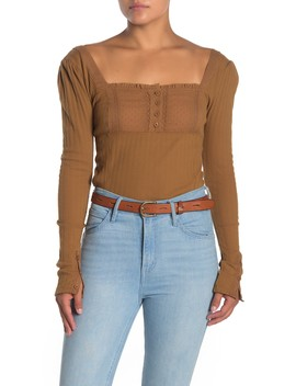 Sugar Sugar Top by Free People