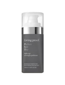 Perfect Hair Day Night Cap Overnight Perfector by Living Proof