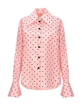 Patterned Shirts & Blouses by Marc Jacobs