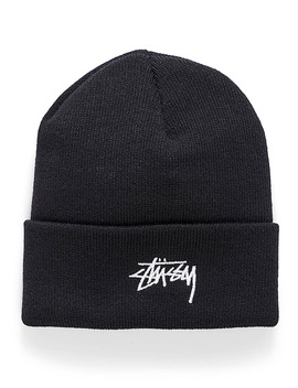Street Cuff Tuque by Stüssy