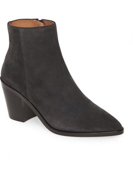 Blake Block Heel Bootie by Halogen®