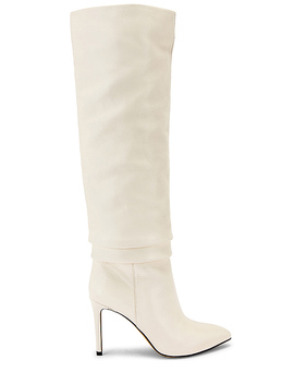 Kashiana Boot In Warm White by Vince Camuto