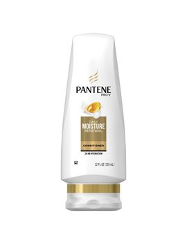 Pantene Pro V Daily Moisture Renewal Conditioner, 12 Fl Oz by Procter & Gamble   Haba Hub