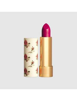 403 Love Before Breakfast, Rouge à Lèvres Voile Lipstick  by Gucci