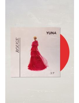 Yuna   Rouge Limited Lp by Urban Outfitters
