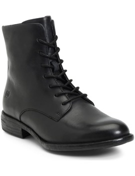 Tombeau Lace Up Boot by BØrn