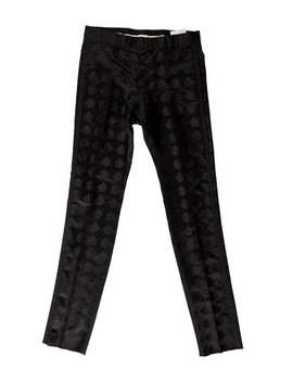 Tiger Jacquard Evening Pants W/ Tags W/ Tags by Gucci