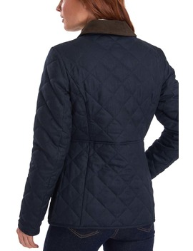 Helvellyn Quilted Jacket by Barbour
