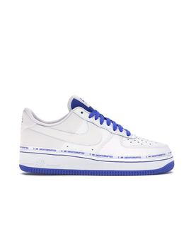 Air Force 1 Low Uninterrupted More Than An Athlete by Stock X