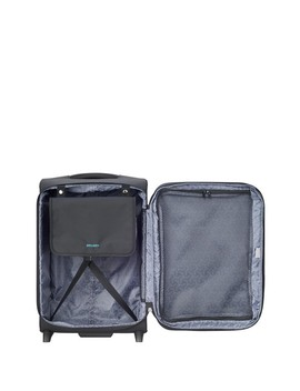 "Helium 360 2 Wheel 21"" Carry On Luggage by Delsey"