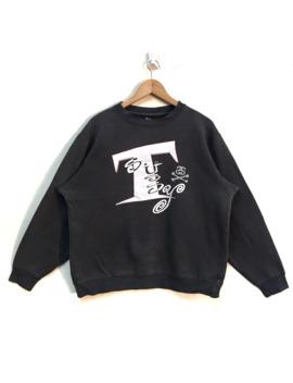 Stussy Sweatshirt Streetwear by Stussy  ×  Streetwear  ×