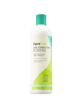 One Condition® Decadence Ultra Moisturizing Milk Conditioner by Deva Curl