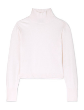 Vail Cashmere Sweater by Le Kasha
