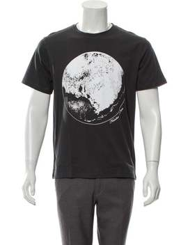 Number (N)Ine Graphic Print Short Sleeve T Shirt by Number (N)Ine