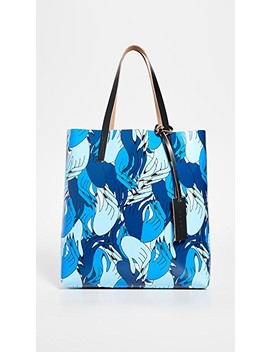 Pvc Tote Bag by Marni