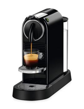 Citiz Coffee Machine By De'longhi En167 Bca by Nespresso