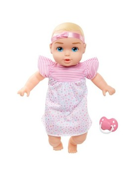 "Perfectly Cute My Sweet Baby 14"" Baby Doll   Blonde With Blue Eyes by Perfectly Cute"