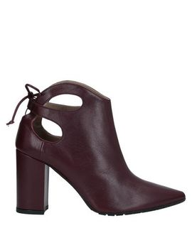 Ankle Boot by AlaÏa