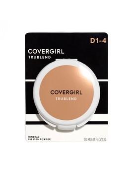 Covergirl Tru Blend Pressed Powder by Covergirl
