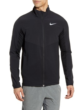 element-hybrid-zip-jacket by nike