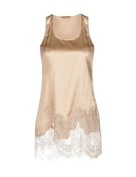 Tank Top by Ermanno Scervino Lingerie