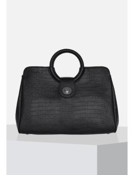 Handtasche by Silvio Tossi