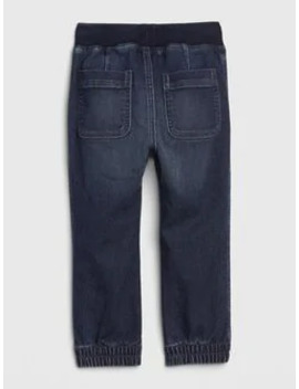 Toddler Denim Joggers by Gap