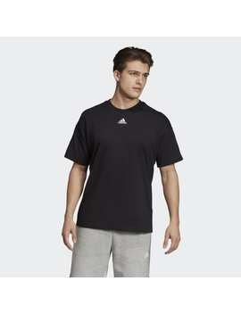 Must Haves 3 Stripes Tee by Adidas