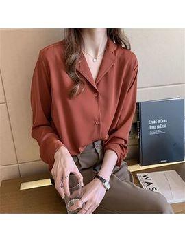 Gecko   Chiffon Shirt by Gecko