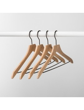 Wood Hanger   Made By Design™ by Shop This Collection