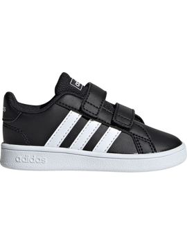 Adidas Toddler Grand Court Shoes by Adidas