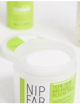 nip+fab-x-asos-exclusive-teen-rescue-kit-save-27% by nip-+-fabs
