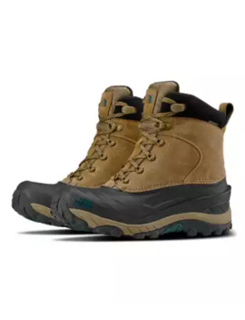 Men's Chilkat Iii Winter Boots by The North Face