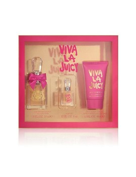 Women's Juicy Couture Viva La Juicy Perfume Gift Set   3pc by Viva La Juicy