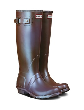 Original Tall Nebula Rain Boot by Hunter