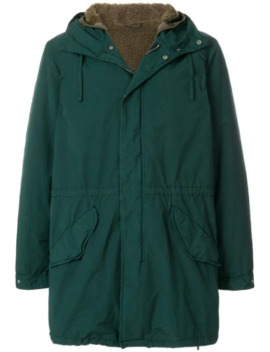 hooded-parka-coat by aspesi