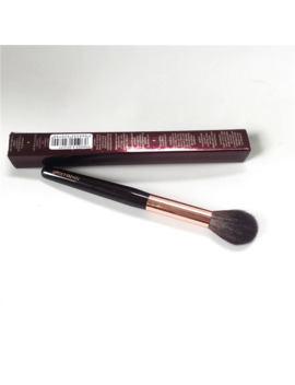 The Powder & Sculpt Brush   Squirrel Hair & Goat Hair Mix Soft Highlighter Sculpting Brush   Makeup Blender Tool by Ali Express.Com