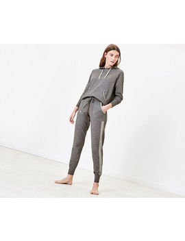 Luxe Lounge Jogger by Oasis