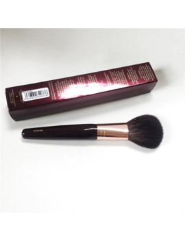 The Bronzer Brush   Squirrel Hair & Goat Hair Mix Powder Brush   Beauty Makeup Blender Tool Applicatior by Ali Express.Com