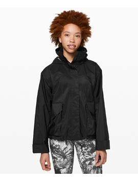 Feel The Ease Jacket by Lululemon