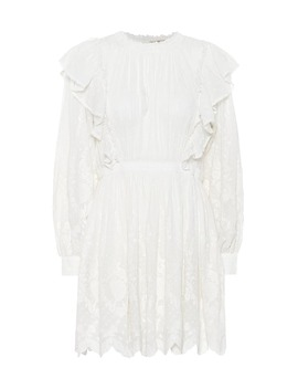 Dorithie Cotton Minidress by Ulla Johnson