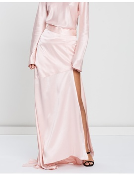Imperial Maxi Skirt by Michael Lo Sordo