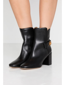 Kira Bootie   Classic Ankle Boots by Tory Burch