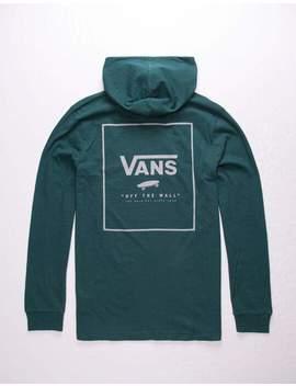 Vans Van Doren Mens Lightweight Hoodie by Vans