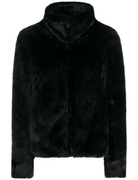 Fury9 Reversible Faux Fur Jacket by Save The Duck