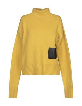 Cashmere Jumper by Rochas